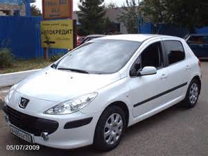 Used Cars Ni Peugeot 307 2007 Peugeot 307 Pictures For Sale