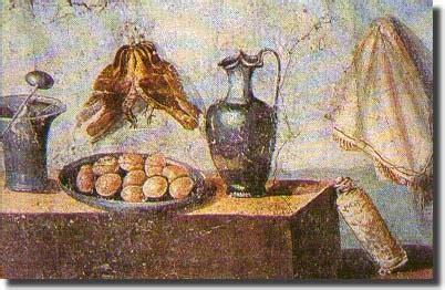 alimentazione antichi romani gli antichi romani e la dieta mediterranea dieta e
