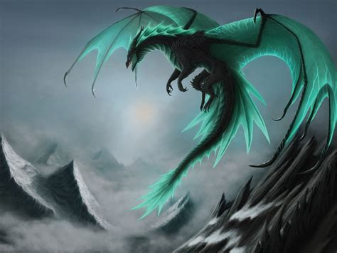 the dragon the the meaning and symbolism of the word dragon