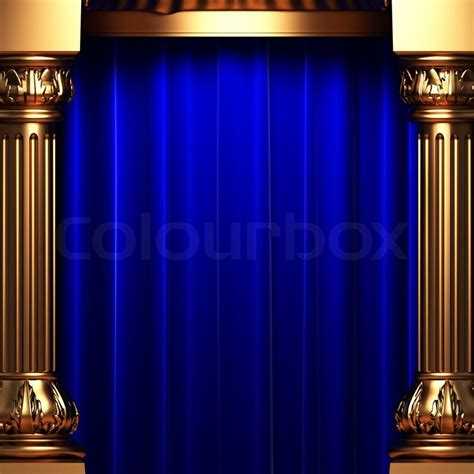 blue and gold curtains blue and gold curtains classical light gold royal blue