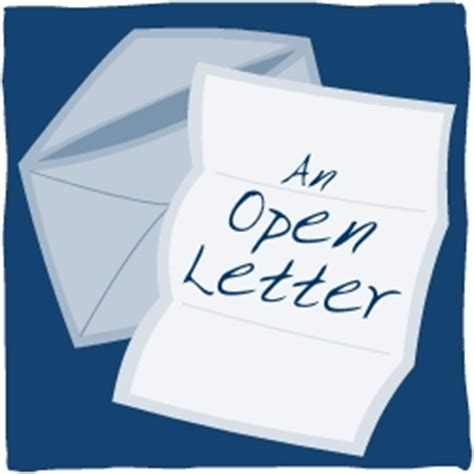 up open letter an open letter to the muslim world