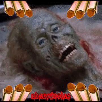 8 80s Fashion Horrors by Return Of The Living Dead Horror Gif By Absurdnoise Find