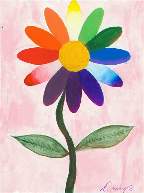 Play Color K Limited Econeco Pino In Flower Shower Set By Tombow Pen flower beautiful flower color wheel ideas flowers beautiful s faith and
