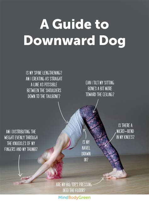 downward pose benefits of downward fitnessaware