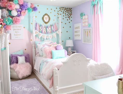 10 cool bedroom ideas for women gadgets accessories sami says ag sami s new pastel room