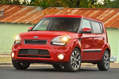 Kia Soul Problems 2013 2013 Kia Soul Recalls 2018 2019 Car Release And Reviews