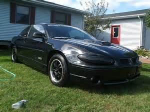 Pontiac Gtp Supercharger 1999 Pontiac Grand Prix Exterior Pictures Cargurus
