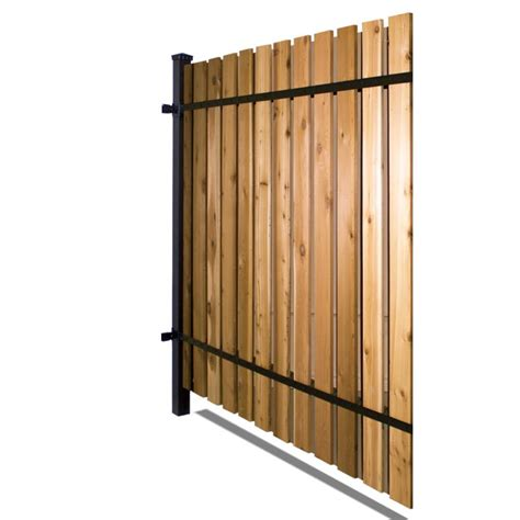 home depot fence sections 10 wood foot fence sections home depot insured by ross