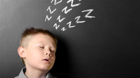 Does Your Kid Snore At by Does Your Child Snore It May Cause Learning Problems