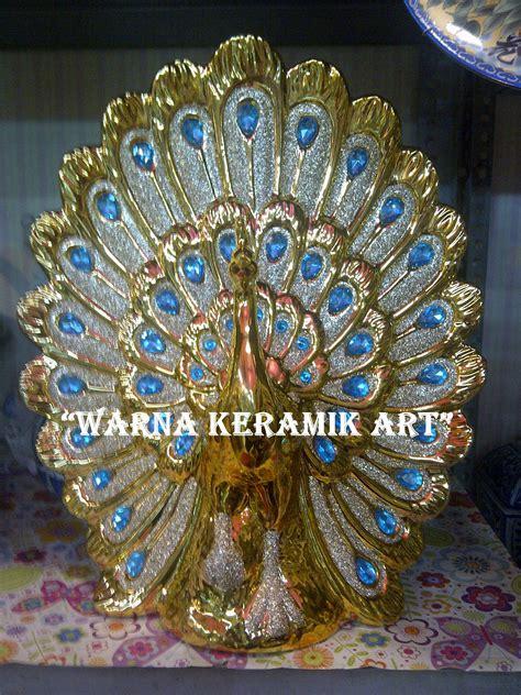 merak biru jual merak emas biru harga murah jakarta oleh warna keramik
