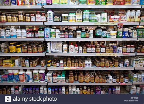 supplement vitamin store uk health food stores