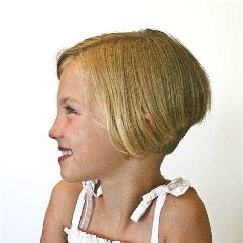 bob haircut stories 17 best ideas about short hairstyles for kids on pinterest