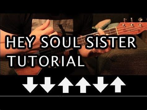 Tutorial Ukulele Hey Soul Sister | 1000 images about music ed ukulele on pinterest