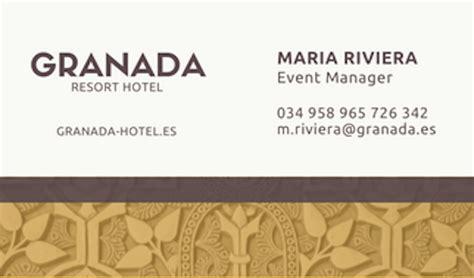 Canva Business Card