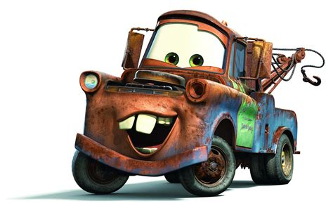 cars characters disney cars characters quot tow mater quot wallpaper