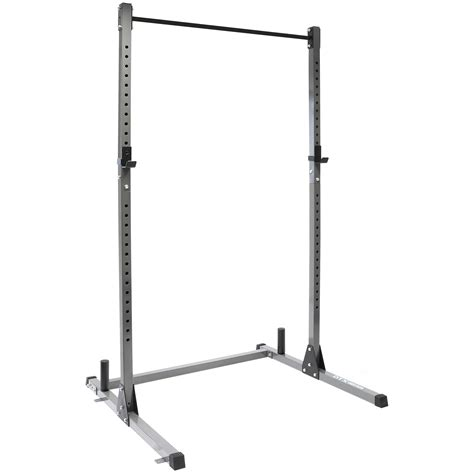 Pull Up Bar Rack by Dtx Fitness Olympic Squat Rack Power Cage Pull Up Bar
