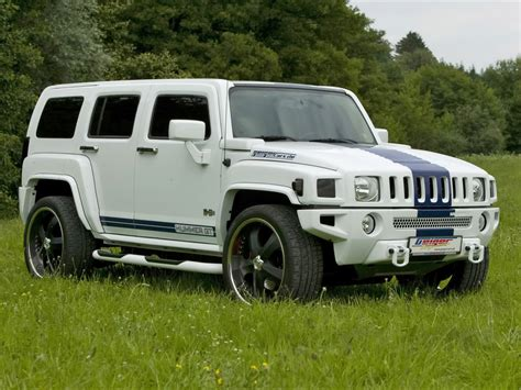 Hummer Jeep Oh My Car Hummer
