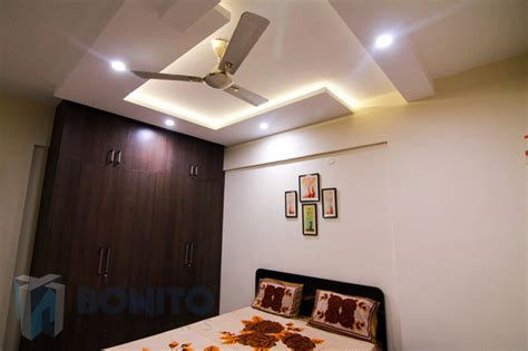 False Ceiling In Bedrooms by Guest Room False Ceiling