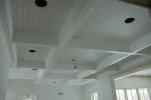 beadboard ceiling ideas