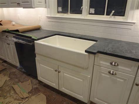 Soapstone Subway Tile soapstone subway tile kitchen ideas