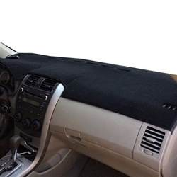 Dash Mat Corolla Black Dashboard Dash Mat Carpet Sun Cover Pad For Toyota
