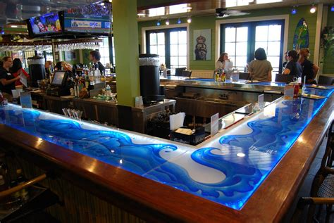 Glass Bar Top Ideas 51 Bar Top Designs Ideas To Build With Your Personal Style