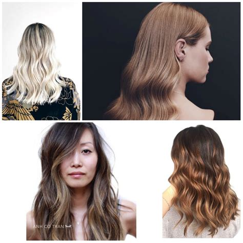 haircuts and color ideas new haircut and color 2017 haircuts models ideas