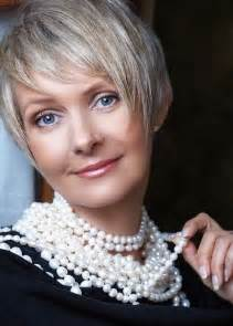 Cute Short Haircuts For Women Over 40 50 Capellistyle It