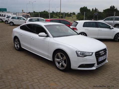 audi dealer used cars audi for sale in vereeniging used cars on autodealer co za