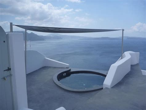 Whirlpool Auf Terrasse by Quot Whirlpool Auf Der Terrasse Quot Andronis Luxury Suites Oia