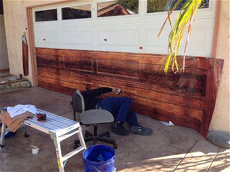 change     orange county home  garage