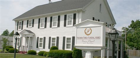 freeman family funeral homes and crematory