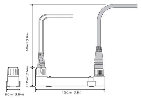 eci  engine interfacing raymarine  flir