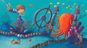ringo s octopus s garden
