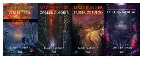 descargar libros maze runner en espanol nova libros