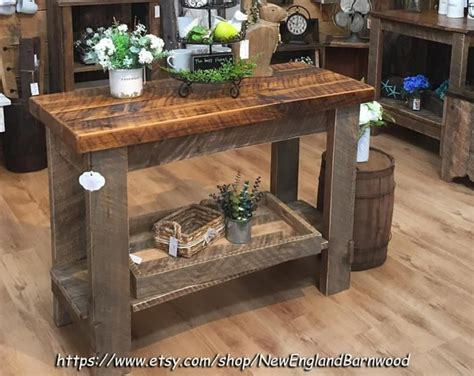 rustic kitchen island table best 20 kitchen island table ideas on kitchen