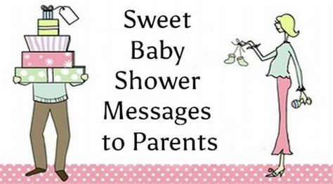 Baby Shower Wishes To Parents by Sweet Baby Shower Messages To Parents