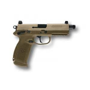 Fn fnx 45 tactical three 15 round mags fde 1029 shipped
