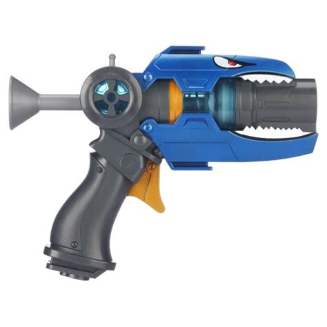 slugterra kord s blaster 2 0 enforcer hbb with 2 firing