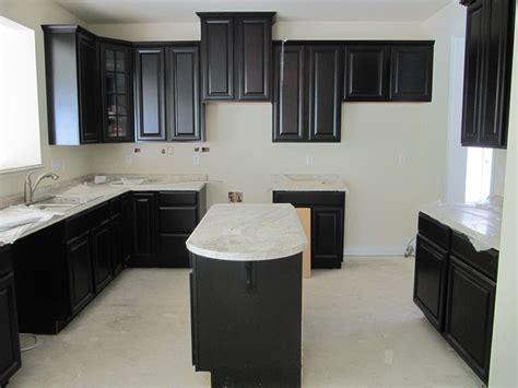 Espresso Painted Kitchen Cabinets Redecor Your Home Design Studio With Unique Luxury Espresso Painted Kitchen Cabinets And