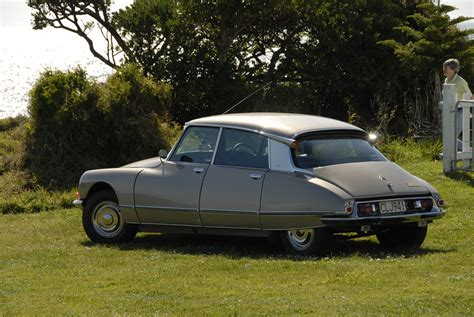 Citro N For Sale Citroen Ds 23 And 21 For Sale