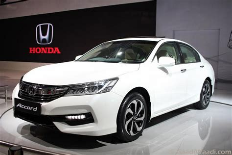 price of honda accord all new honda accord hybrid specs images price features