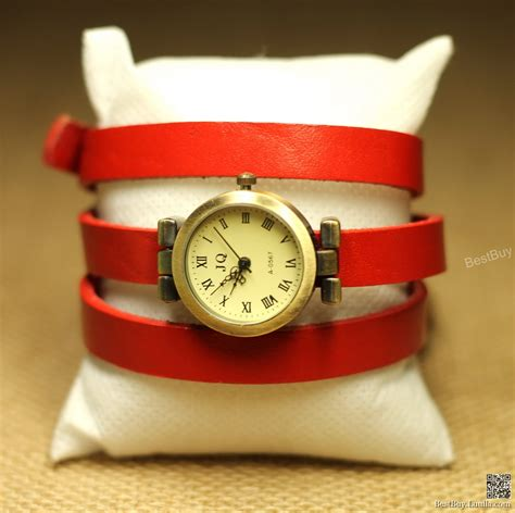 wristwatch wrapped wrap wrist