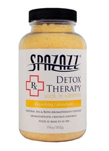 Digital Detox Therapist by Spa Krystaller Detox Therapy 540 G Dkk 159 00