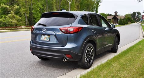 mazda x5 2016 mazda cx 5 review