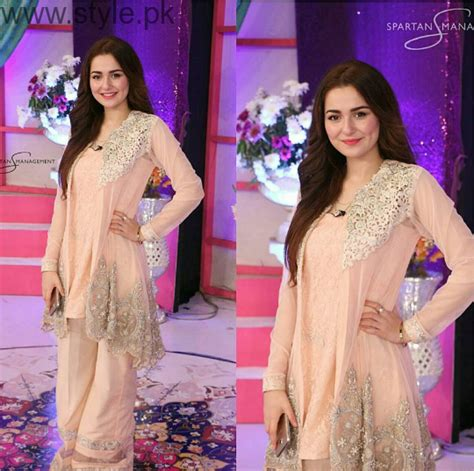 Hania Aamir Profile, Age, Dramas and Pictures