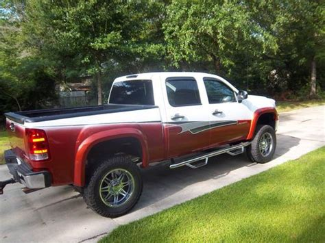southern comfort gmc sierra sell used 2012 gmc sierra 1500 4wd crew cab sle southern
