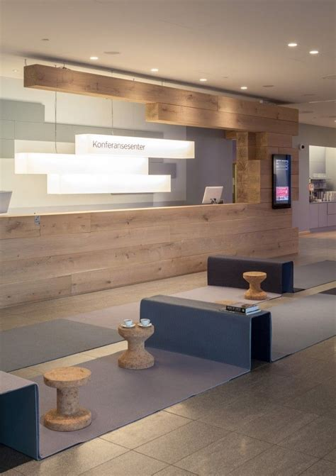 Reception Front Desk Front Desk Zova Office Design
