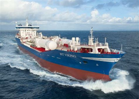 boat gas tank expanding smm gl sees bright future for lng as ship fuel germany