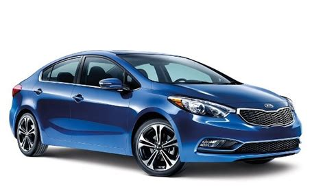 Where Is Kia Forte Made 2017 Kia Forte 191 Made In Mexico
